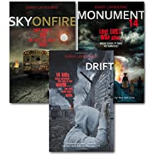 By Emmy Laybourne Savage Drift (Monument 14 Trilogy 3)