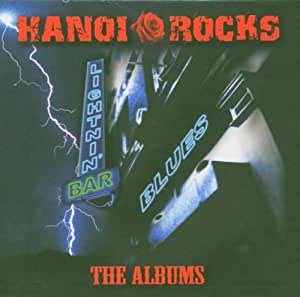 The Albums 1981-1984