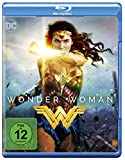 Wonder Woman  Bild