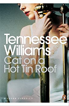 Cat on a Hot Tin Roof par [Williams, Tennessee]
