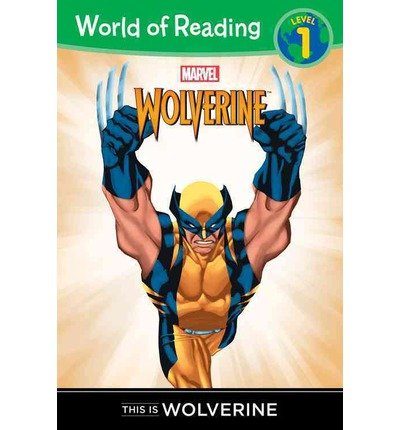 [(This Is Wolverine)] [Author: Thomas Macri] published on (June, 2013)