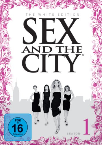 Sex and the City: Season 1 (The White Edition) [2 DVDs] (1 City Sex)