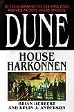 Dune: House Harkonnen by Brian Herbert (2000-10-03)