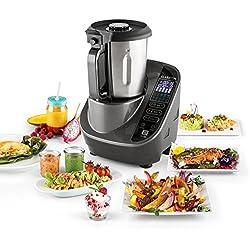 Prezzi Robot Da Cucina Impasta E Cuoce - Robot Da Cucina Impasta E ...