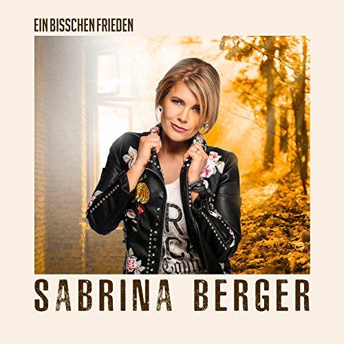 Sabrina Berger - Ein bisschen Frieden