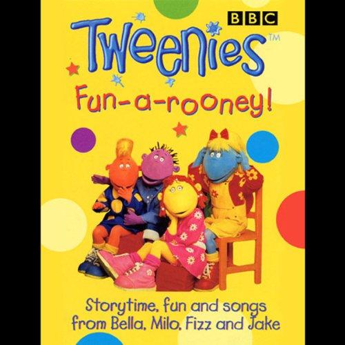 Tweenies: Fun-A-Rooney