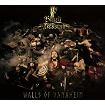 Walls Of Vanaheim (LTD. Digipak)