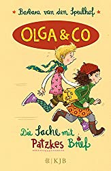 Olga & Co - Die Sache mit Patzkes Brief