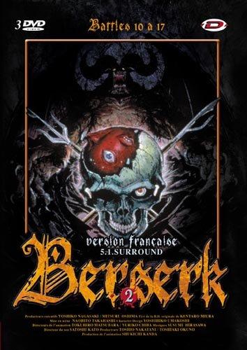 Berserk, vol. 2 (version française) [Édition VF]