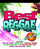 Breaking Price Best Reggae Album