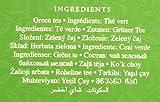 Ahmad Tea Beutel Tee Grüner Tea 100 Stück a 2 Gramm