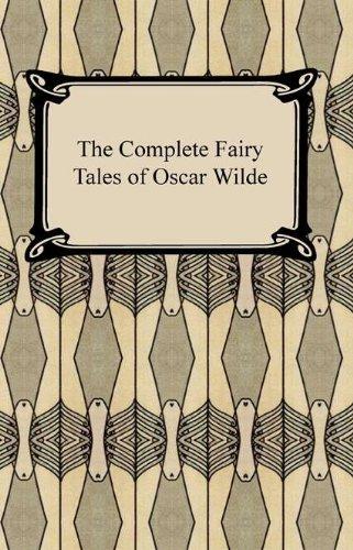 Buchseite und Rezensionen zu 'The Complete Fairy Tales of Oscar Wilde' von Oscar Wilde