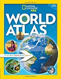 #9: National Geographic Kids World Atlas, 5th Edition