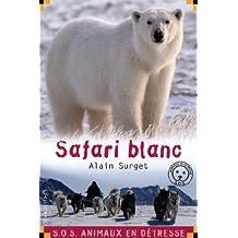 Safari blanc