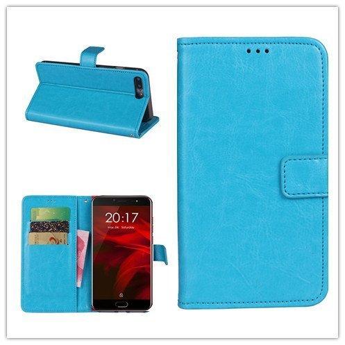F&a® Flip Brieftasche Hülle für TP-LINK Neffos C9(Muster 4)