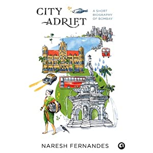 City Adrift