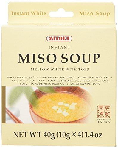 Probios Zuppa di Miso al Tofu Istantanea - 1 Pezzo