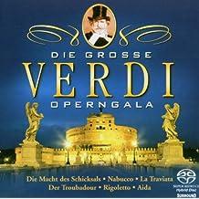 Die Grosse Verdi Operngala