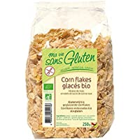 Priméal Organic Corn Flakes 250g