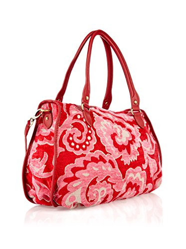 Oilily Carry All Ruby Model: OES2293 Rubinrot