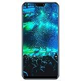 4G Cellulari Offerte 128GB/32GB-3GB V-mobile Mate 20 5.85' HD 4300mAh 1.5GHz 8MP Fotocamera Smartphone Offerta Del Giorno Dual SIM Android 7 Impronta Digitale Face ID Smartphone Economici