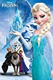 Empireposter - Frozen - Mountain - Größe (cm), ca. 61x91,5 - Poster