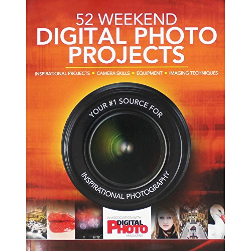 52 Weekend Projects