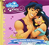 Scarica Libro Aladdin Sogni d oro Ediz illustrata (PDF,EPUB,MOBI) Online Italiano Gratis