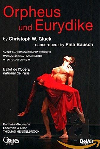 Französisch-galerie (Orpheus und Eurydike)