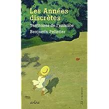 Les Années discrètes - Territoires de l'enfance