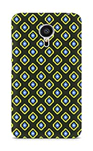 Amez designer printed 3d premium high quality back case cover for Meizu MX5 (Cool Pattern1)