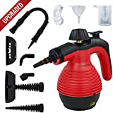 ALL IN ONE Comforday DAMPFREINIGER Steam Cleaner f