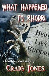 What Happened to Rhodri