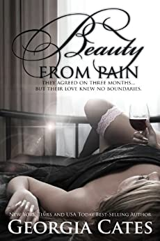 Beauty from Pain: Beauty Series - Book 1 by [Cates, Georgia]