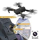 Drone-pliable-Quadcopter-EACHINE-E58-FPV-Wifi-Selfie-Drone-avec-camra-HD-2MP