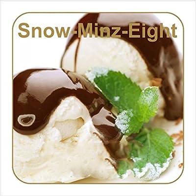 Dark Burner Snow Minz Eight Aroma von Dark Burner