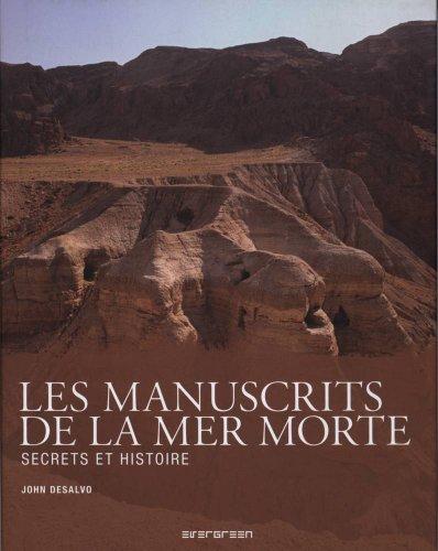 Nouvelle perspective Les manuscripts de la mer Morte