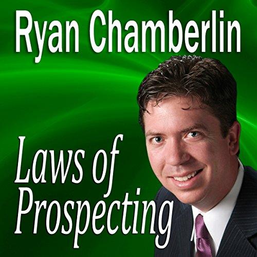 Laws of Prospecting  Audiolibri