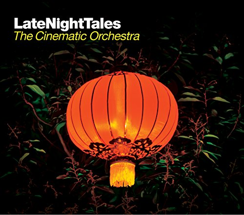 Preisvergleich Produktbild Late Night Tales (2lp+Mp3) [Vinyl LP]
