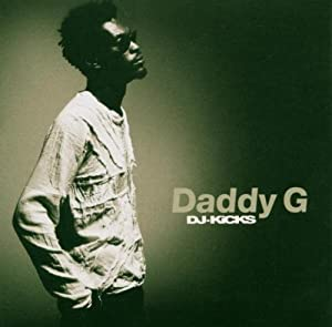 Daddy G in concerto