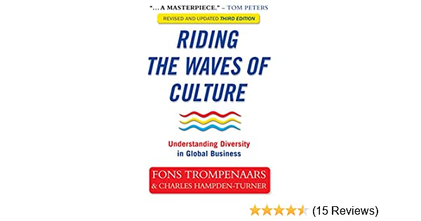 Riding the Waves of Culture: Understanding Diversity in Global ...