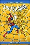 Spider-Man l'Intégrale - 1977 - Panini Comics - 14/05/2008