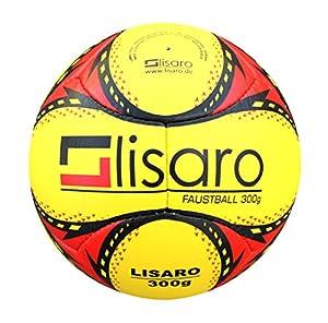 Lisaro Faustball 300gram Farbe: Gelb
