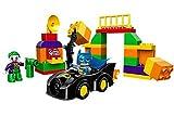 LEGO Duplo El Desafío del Joker - Juegos de construcción, 2 año(s), 40 Pieza(s), Cómics, Niño/niña, 5 año(s)