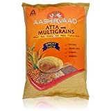 #9: Aashirvaad Atta - Atta With Multigrains, 5kg Bag