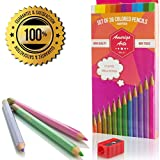 Pencils For Adult Colorings - Best Reviews Guide