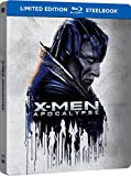 X-Men - Apocalisse (Ltd Steelbook)