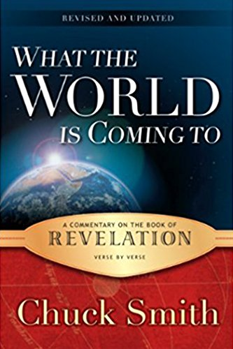 What The World Is Coming To (English Edition)
