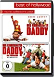 Best of Hollywood - 2 Movie Collector's Pack: Der Kindergarten Daddy 1 & 2 (2 DVDs)