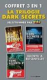 Trilogie dark secrets par Hjorth